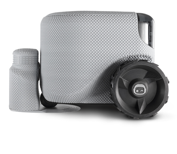 Caméra 4K